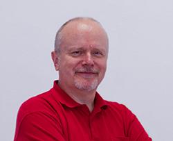 Praxisinhaber Uwe Wilms